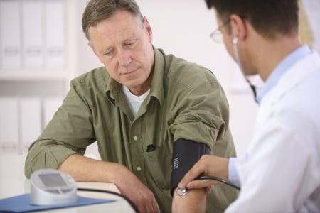 Blood Pressure and the Eye