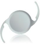 Monofocal-Lens