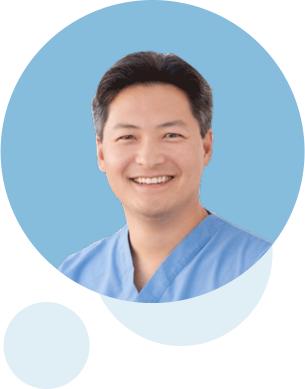 DR. JOHN PARK - Southern California Eye Consultants