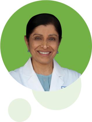 DR. AISHA SIMJEE - Southern California Eye Consultants