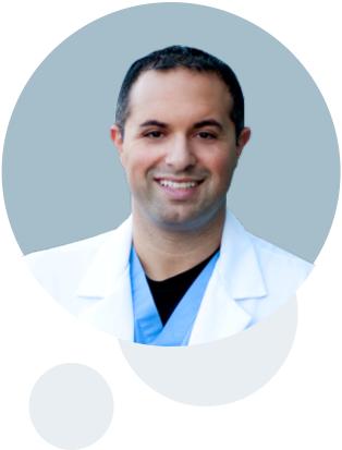 DR. DAVID YOMTOOB - Southern California Eye Consultants